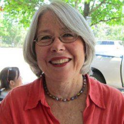 Sandra Peck