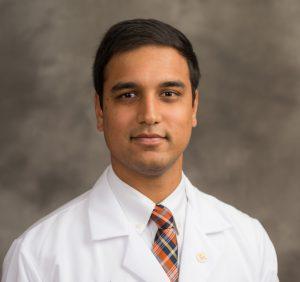 Arpan H. Patel